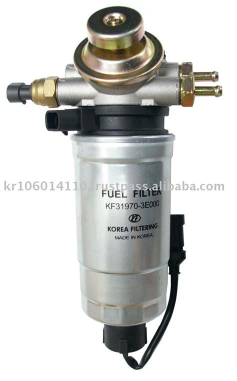Kia Sportage Fuel Filter Location Crdi Fuel Filter Sorento Kia Buy Fuel Filter Crdi