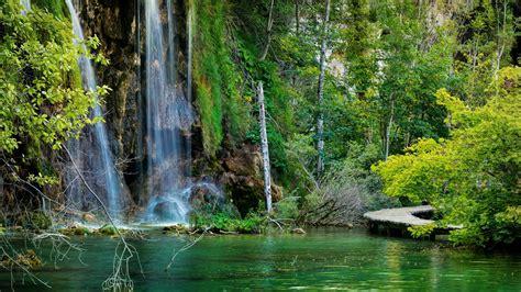 rock the boat forrest lyrics download wallpaper 2560x1440 croatia plitvice lakes