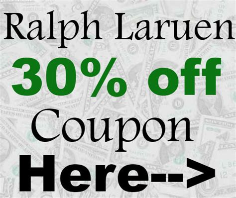 l factory outlet coupon polo outlet mall coupons