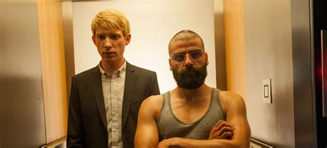 ex machina director 100 artificial intelligence ex machina review