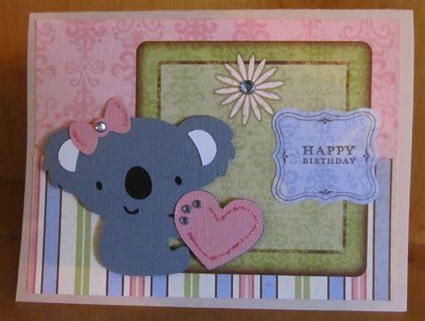 cards cricut cricut birthday cards p s i you crafts