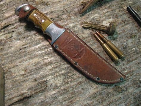 ruana knives for sale ruana vintage 21a 5 quot treeman knives