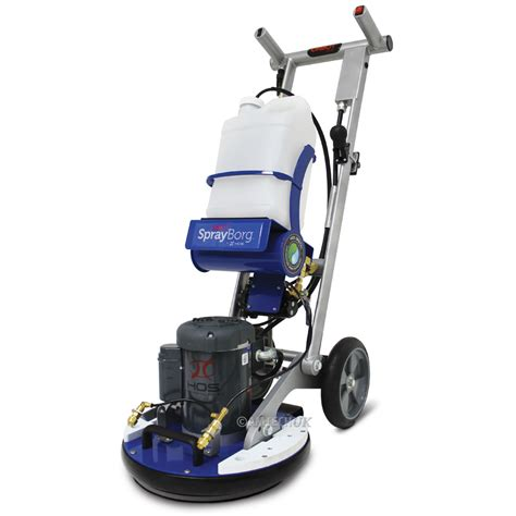 Wood Floor Cleaner Machine Hos Orbot Sprayborg Floor Cleaning Machine Amtech Uk