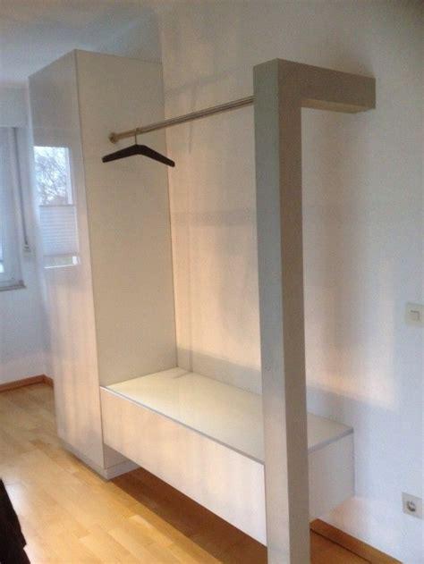 Flur Garderoben Bei Ikea by Die Besten 25 Garderoben Ideen Auf Flur