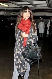 Niki Decker Lunch Bag Allerga richie satchel looks stylebistro