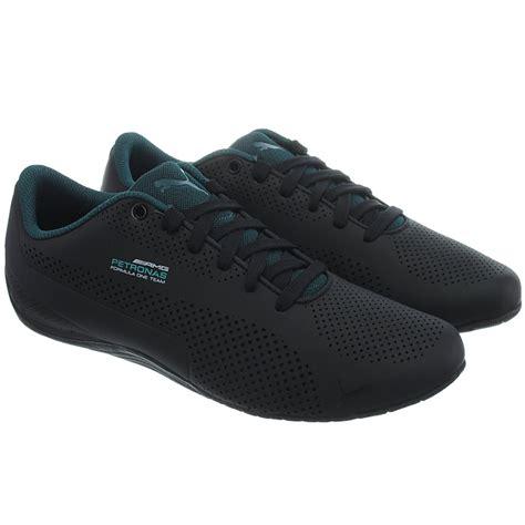 pics of shoes drift cat 5 ultra amg mercedes sports black