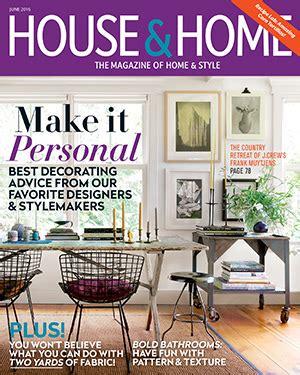 house and home magazine house and home magazine house plans house design ideas
