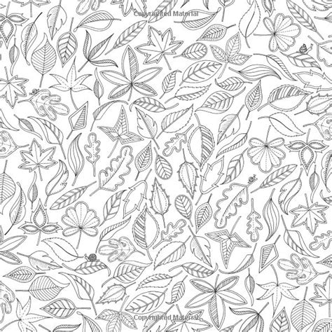 secret garden coloring book secret garden an inky treasure hunt and coloring book