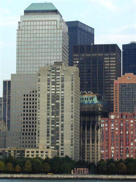 bankers trust 130 liberty deutsche bank building wired new york