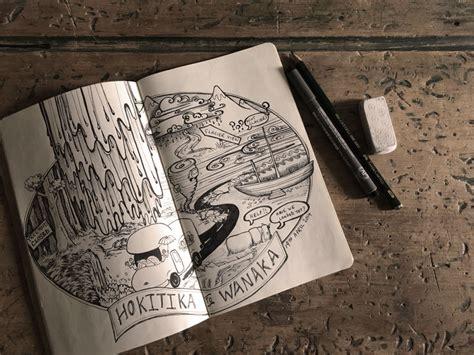 design visual journal keeping a visual journal the couch potato way amanda
