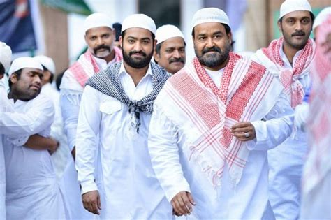 Muslim Photo Ntr Style New | ntr wishes eid mubarak in style
