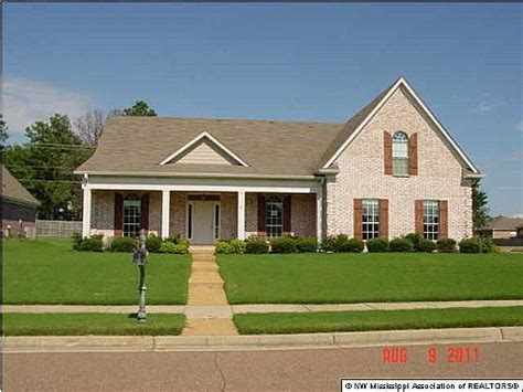 7838 crossing olive branch ms 38654 foreclosed
