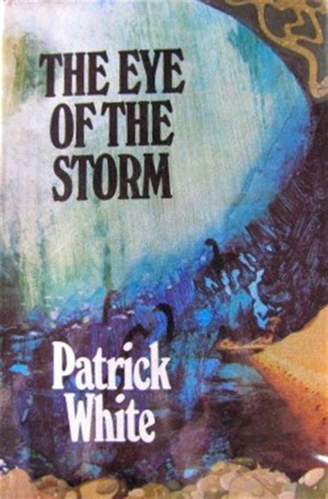 novellas the eye the the eye of the storm novel wikipedia