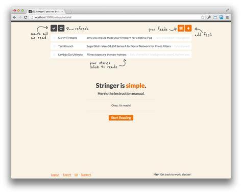 tutorial javascript settimeout matt swanson engineering a first run experience