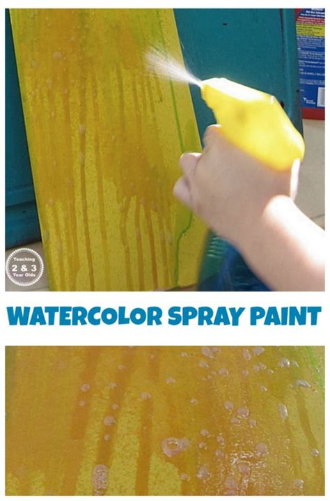 spray paint for toddlers 1110 best for images on