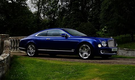 bentley coupe bentley mulsanne coupe nce