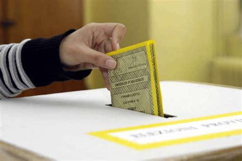 votazioni alla vademecum elezioni 2013 hescaton