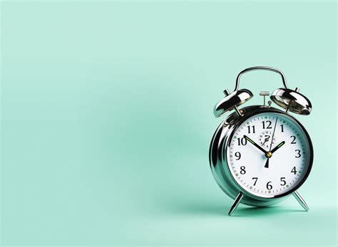 A Time To Be lateness and punctuality the 14 worst types of late