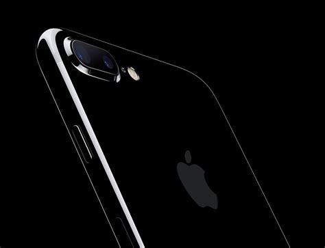 Iphone 7 Plus 128 Gb Jetblack iphone 7 plus 128gb jet black gsm at t apple