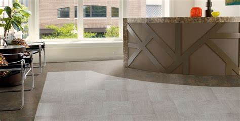 Vinyl Flooring Tiles Armstrong – Armstrong Slate Sand & Sky 12 ...
