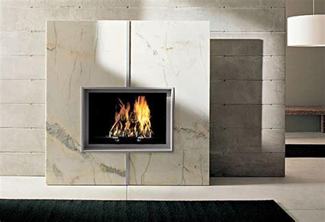 Designer Fireplace Designer Fireplaces For Heating Modern Marble Fireplace