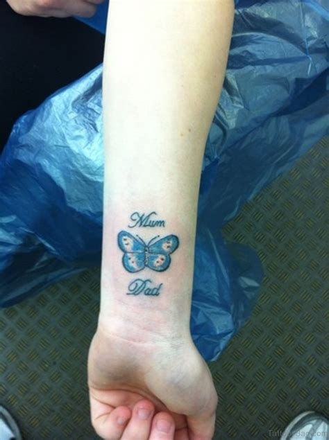 62 lovable wording tattoos for wrist