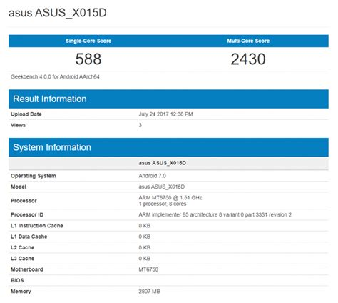 Canvas Diary For Asus Zenfone Go 5inch 2017 Zb500kl asus zenfone go 2 pays a visit to geekbench