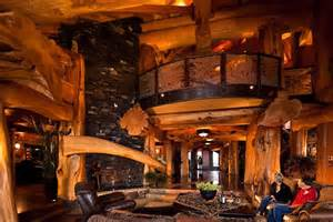 73 best images about log home interior on log