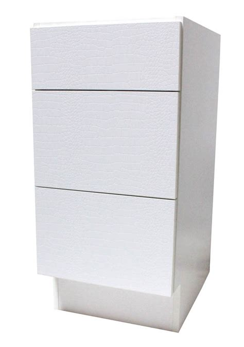 15 Inch Dresser by 15 Inch European Design Bathroom Vanity 3 Drawer Cabinet