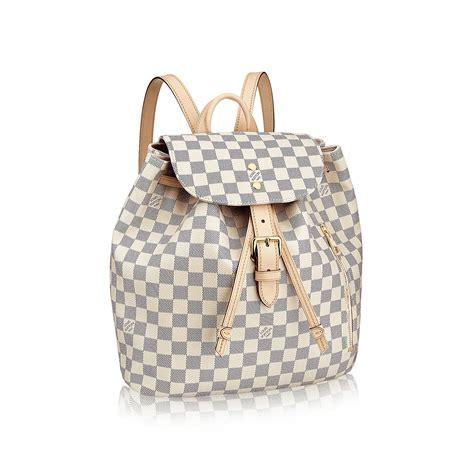 Home Decor Stores In Usa sperone damier azur canvas handbags louis vuitton