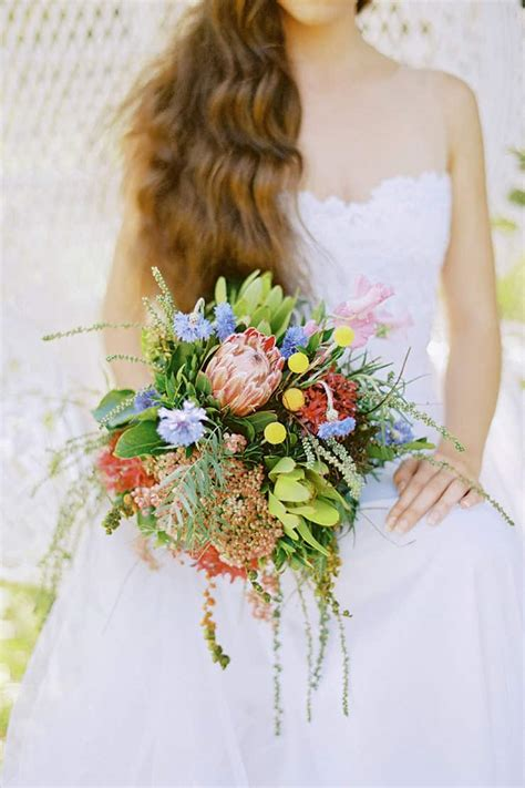 Beautiful Wedding Flowers by 20 Beautiful Wedding Bouquets To And To Hold The