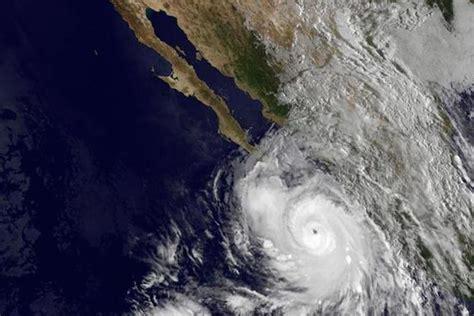 imagenes satelitales del huracán patricia el ojo del hurac 225 n odile mide 30 kil 243 metros de di 225 metro