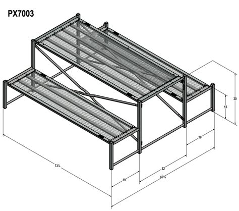 aluminum greenhouse benches metal greenhouse benches 28 images woodside greenhouse