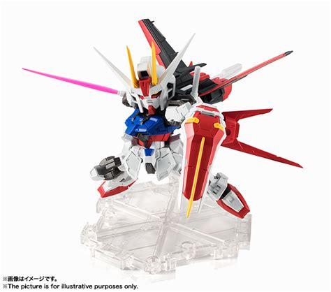 Nxedge Strike Gundam bandai nxedge style strike gundam quot gundam seed quot