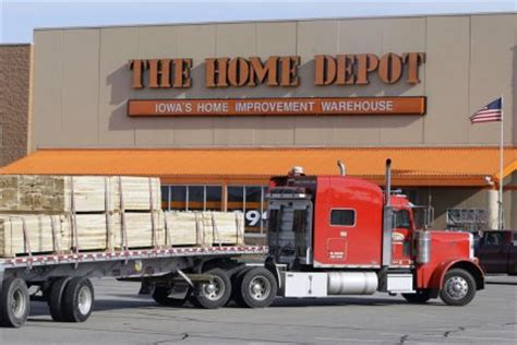 home depot ach 232 te fournisseur us home systems