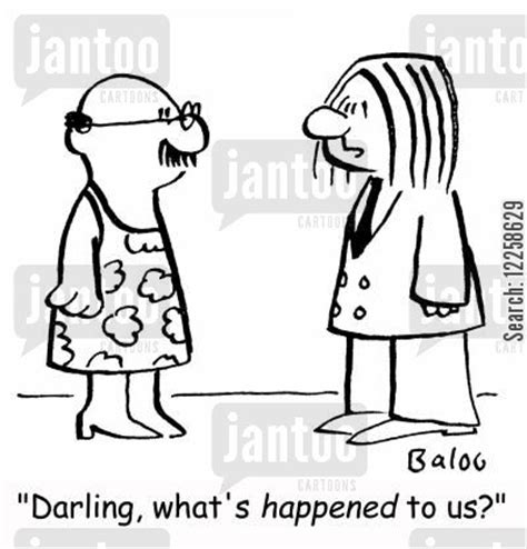 the feminine darling feminine wife lesson how to bring darling what s happened to us jantoo cartoons