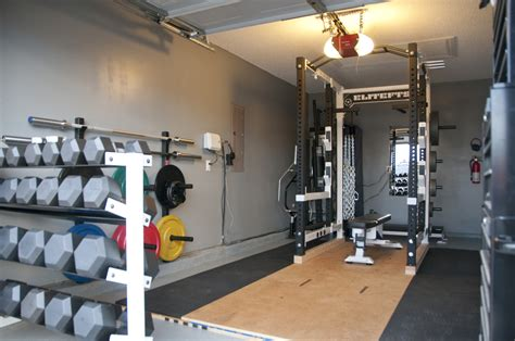 Weight Racks Home Gyms My Home Setup Dumbbells And Squat Rack Fbeed