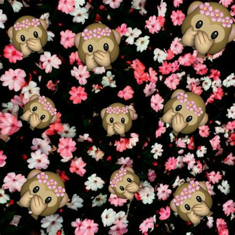 Nyc Home Decor emoji flores monkey monos hd images hd pictures