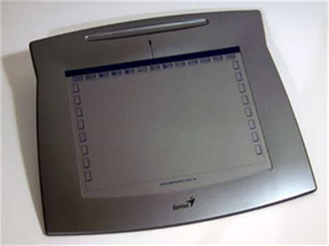 Genius Mousepen 8x6 genius mousepen 8x6 bit tech net
