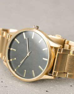reloj hombre bershka