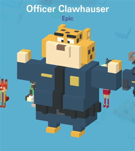 crossy road rare how to get rare characters in cross road