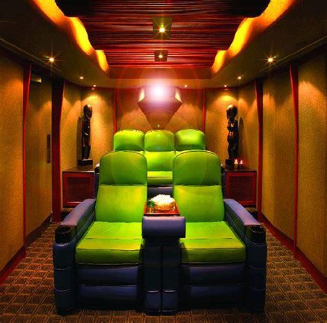 picture  home theater design  installation interior