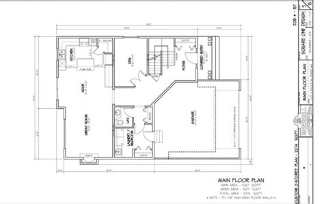 mac floor plan how much does it cost to build a house in montana 100