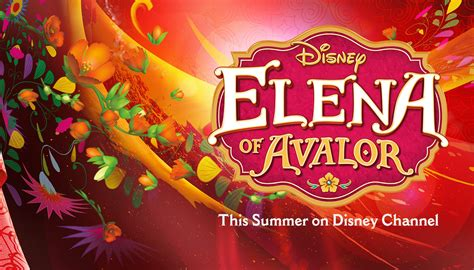 new show of avalor disney channel teases new princess series