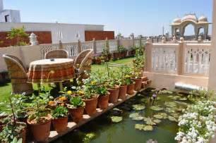 thins to know about terrace garden design margarite gardens