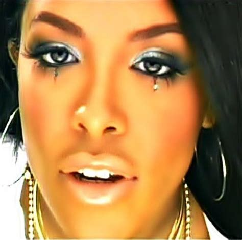 aaliyah rock the boat hair aaliyah rock the boat makeup tutorial mugeek vidalondon