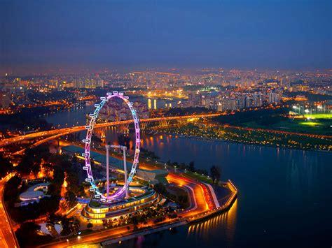 Tiket Singapore Flyer Peak Dewasa jovitaarisa jovitaarisa