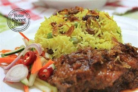 Minyak Goreng Gm home sweet home nasi minyak resepi iii