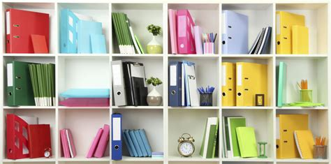 to organize 11 things super organized people will understand