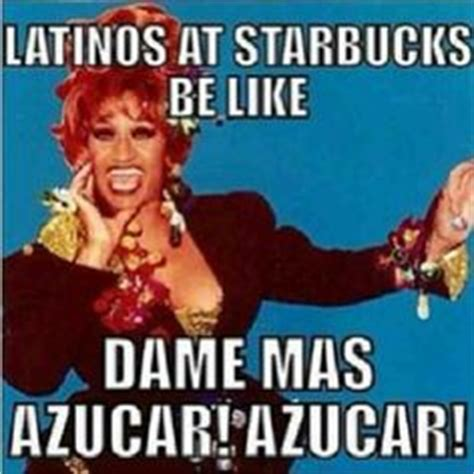 Celia Cruz Meme - this is so my mom and me cubans be like grandmas